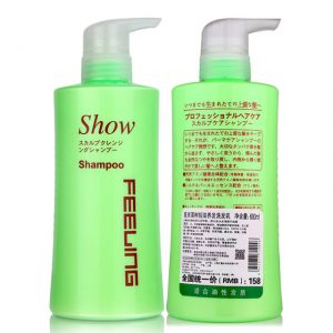 How Frequently Can I Shampoo My Own Hair