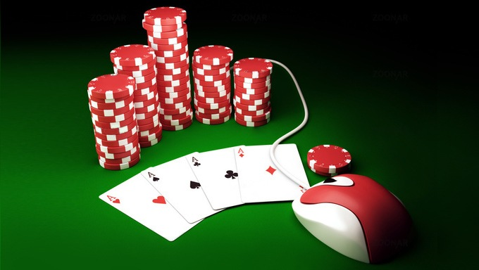 Playing Live Casino Games - Gambling