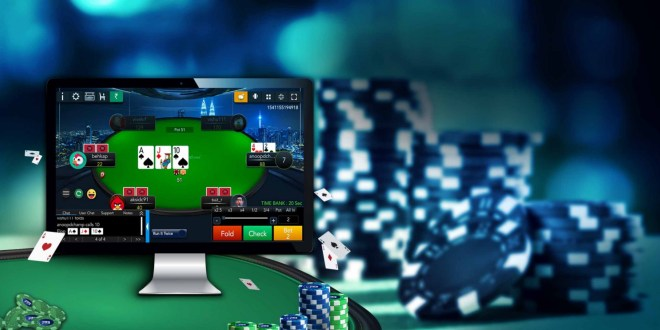 Finest Internet Poker Gambling Sites - The Best Way To Play Online Poker And Win