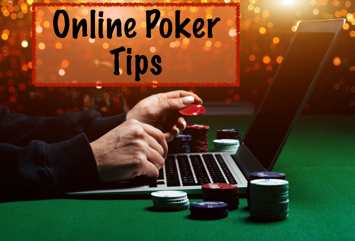 Poker Hacks You Must Know If You Want To Be A Pro - Online Gaming