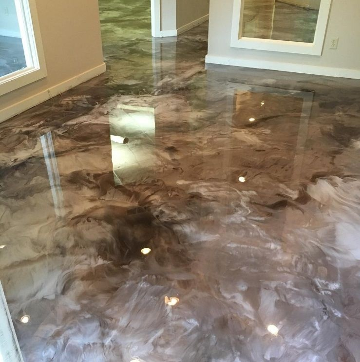 The Way To Buy Granite Flooring Paint