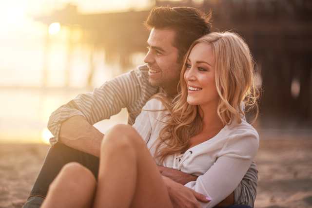 Here are some of the ways in which you can get a man in no time
