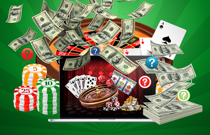 Ideal Online Casino Approved By NetEnt
