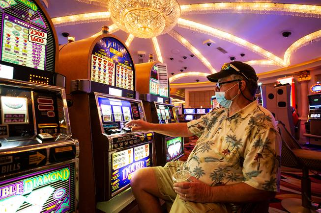 Casino Players' Lucky Charms And Gambling Spells