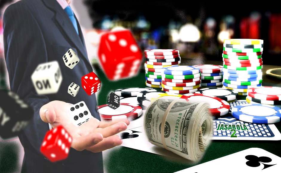 Some Reasons As Well As Advantages To Play Online Poker Games - Gambling