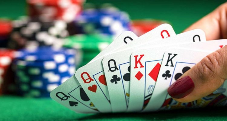 Bluff A Poker Weapon Efficient Poker Tip Online Gaming