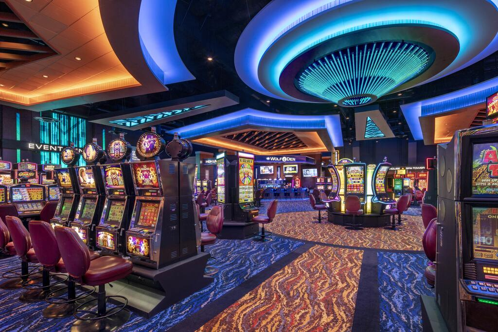 Perform New Jersey Online Casino Games