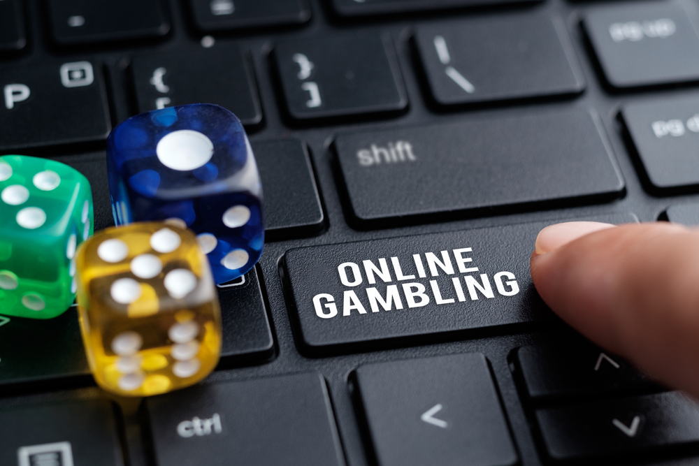 Online Casino Poker Betting Game