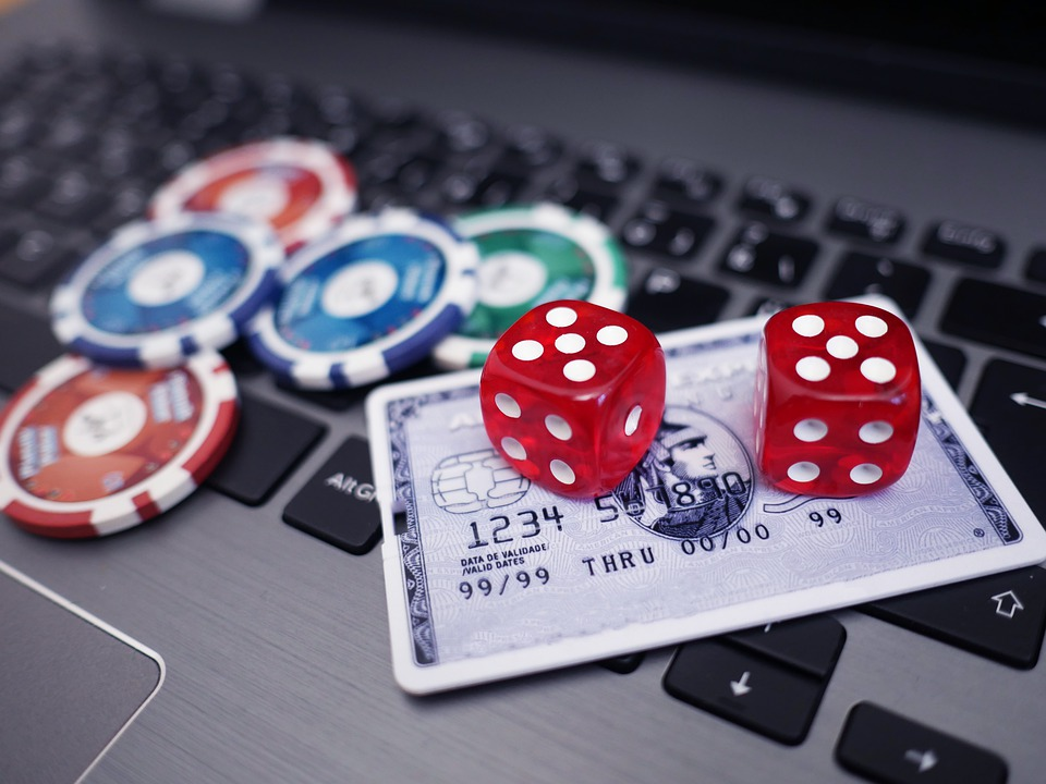 Simple Actions To Casino Poker Of Your Goals