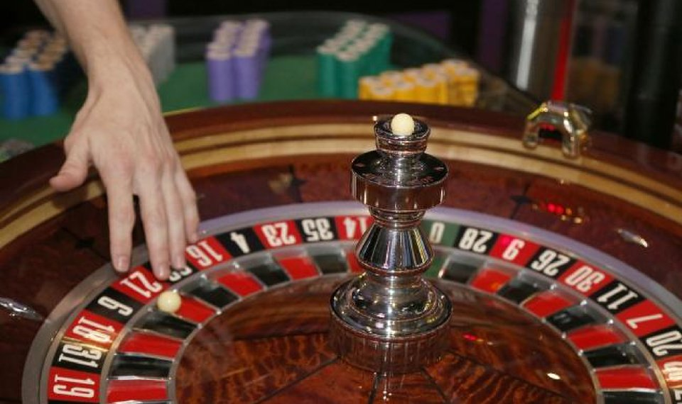 How To Make Use Of Online Casino