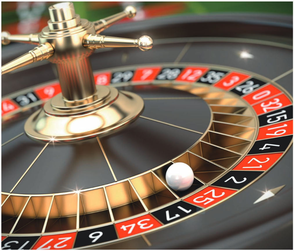 I Shall Give You Concerning Online Casino
