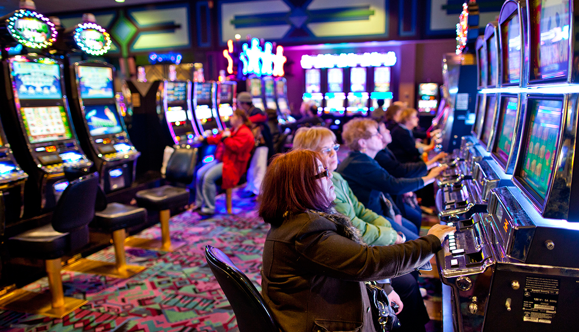 You utilize Online Casino The precise Means!