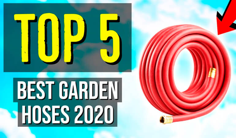 Seven Helpful Classes About Finest Garden Hose That You