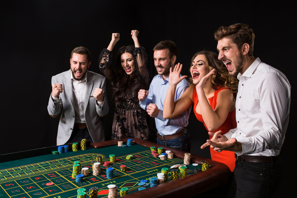 Do Not Simply Sit There Beginning Online Casino