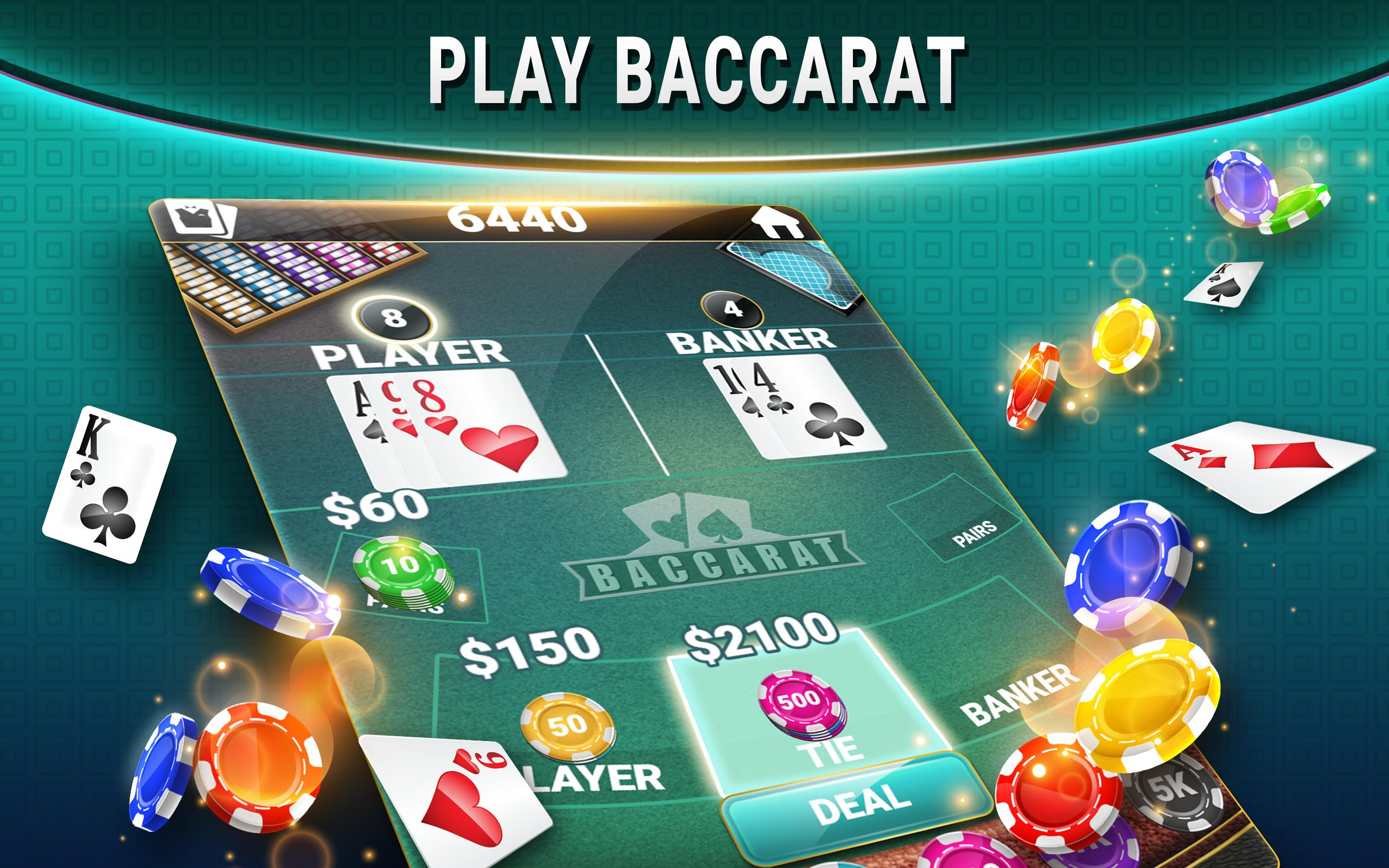 Things You Must Know About Casino