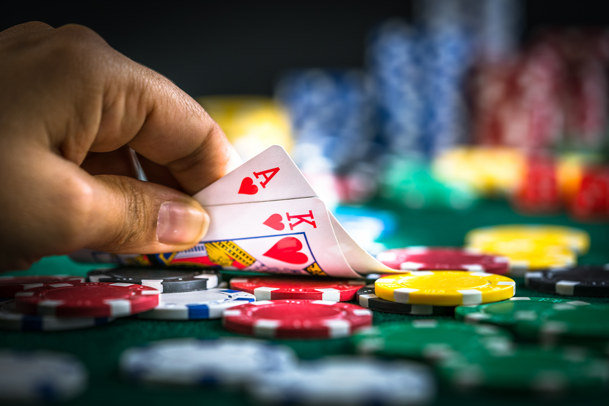 Gambling Tips & Overview