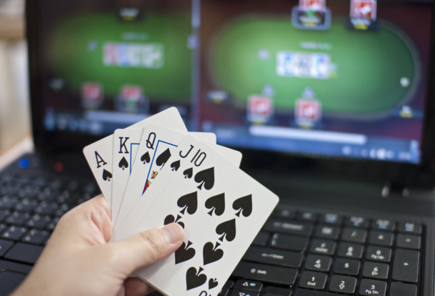 What You Can Learn From Bill Gates About Casino