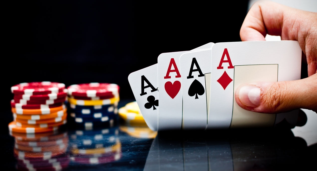 Desire To Improve Your Casino? It Pays To Learn This First