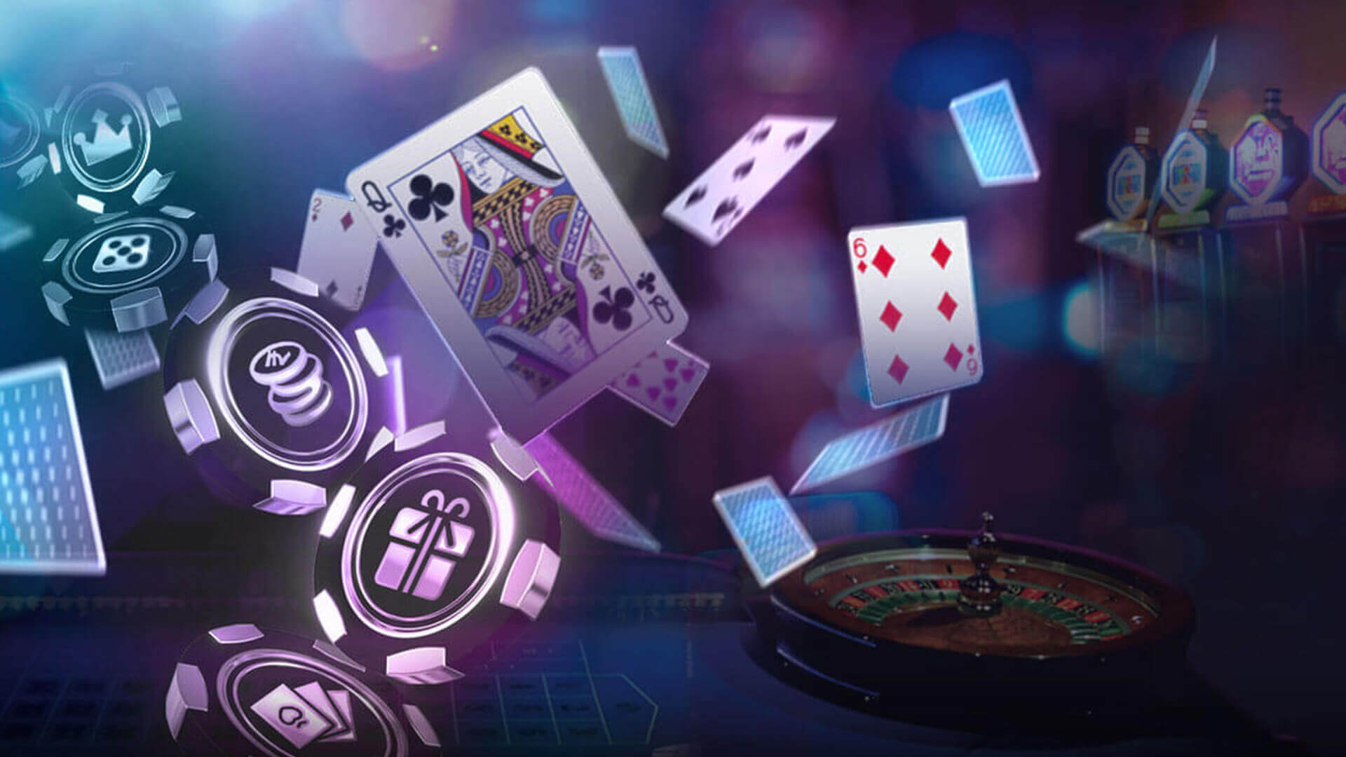 Be taught To (Do) Gambling Like A professional