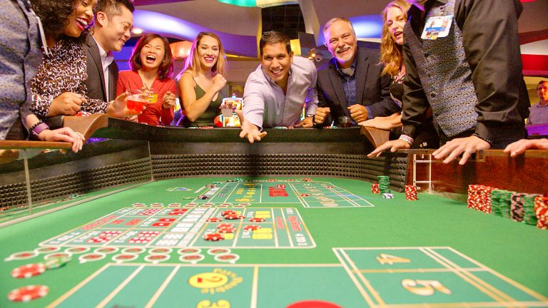 Gambling Tips Challenge With Ease Using The following pointers