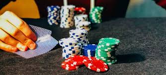 The Time Is Running Out! Assume About These Ways To Change Your Casino