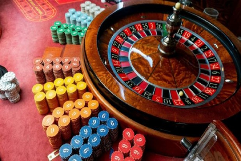 The Leaked Secret To Casino Discovered