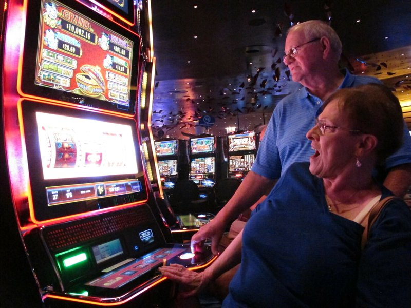 Gambling Methods That Are In Contrast To Any You've Got Ever Seen