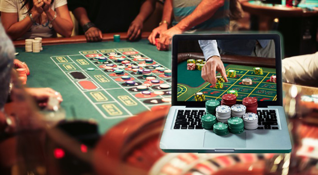 Top Five Lessons About Online Gambling To Learn Before You Hit 30