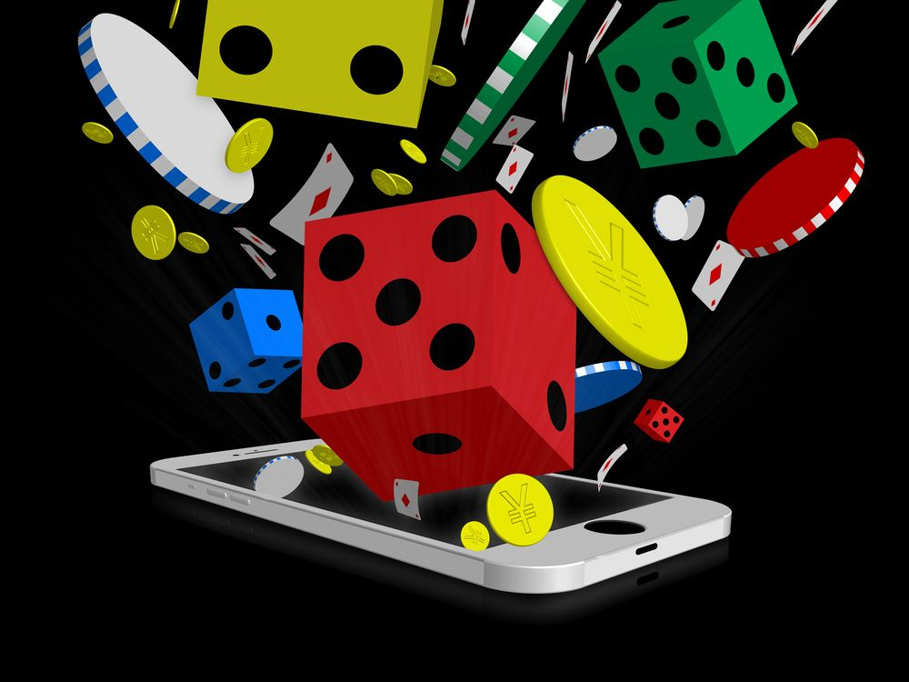 Gambling Online Is Crucial In Your Success