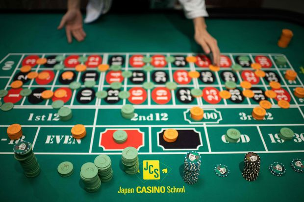 Eight Sensible Ways To Turn Casino Into A Gross Sales Machine