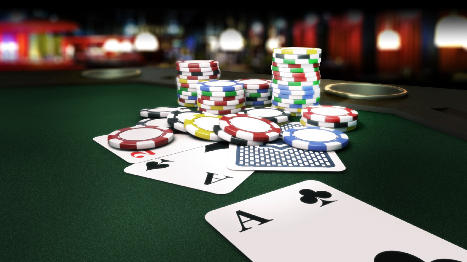 Why Casino Is The one Talent, You want