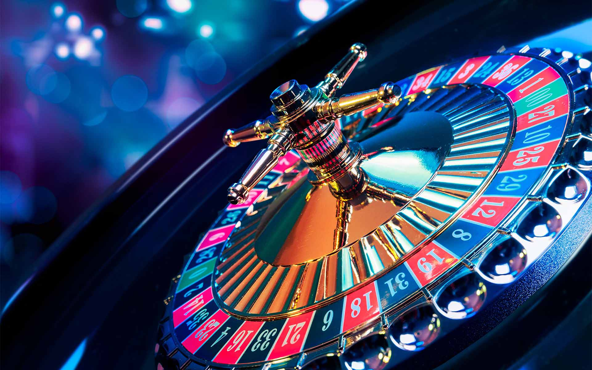 Four Greatest Things About Gambling