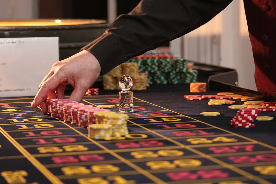 The Lazy Method to Online Casino Game Real Money