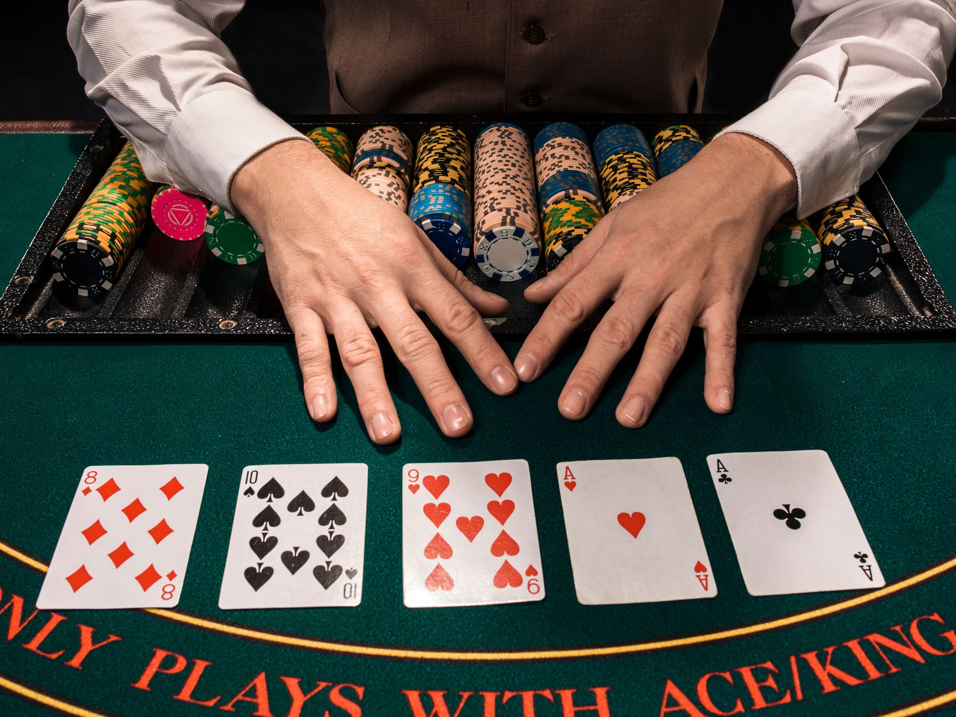 Online Betting Is Important For Your Success