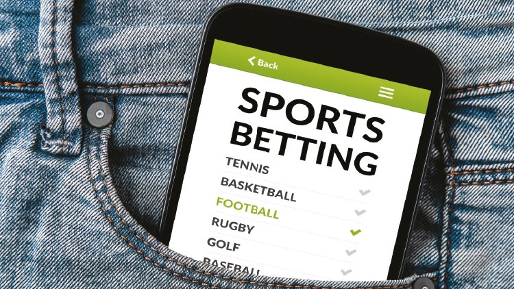 Is The months Of Online Betting