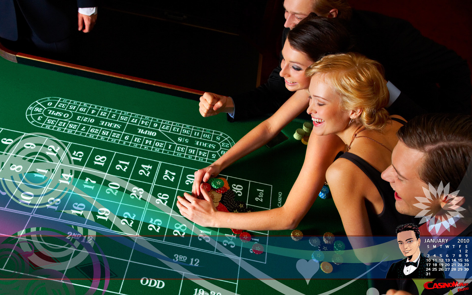 Open The Gates For Online Gambling By utilizing These Easy Ideas.