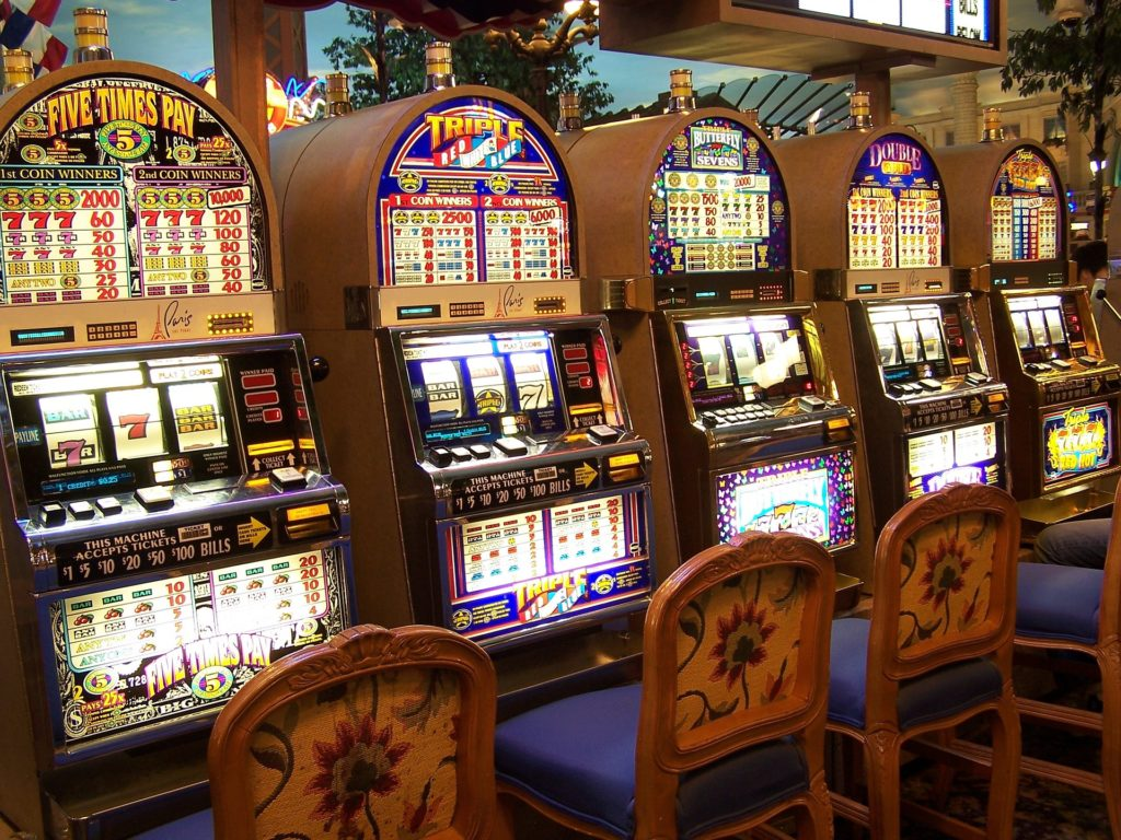 I do not Wish to Spend A lot of Time On casinos. How About You?