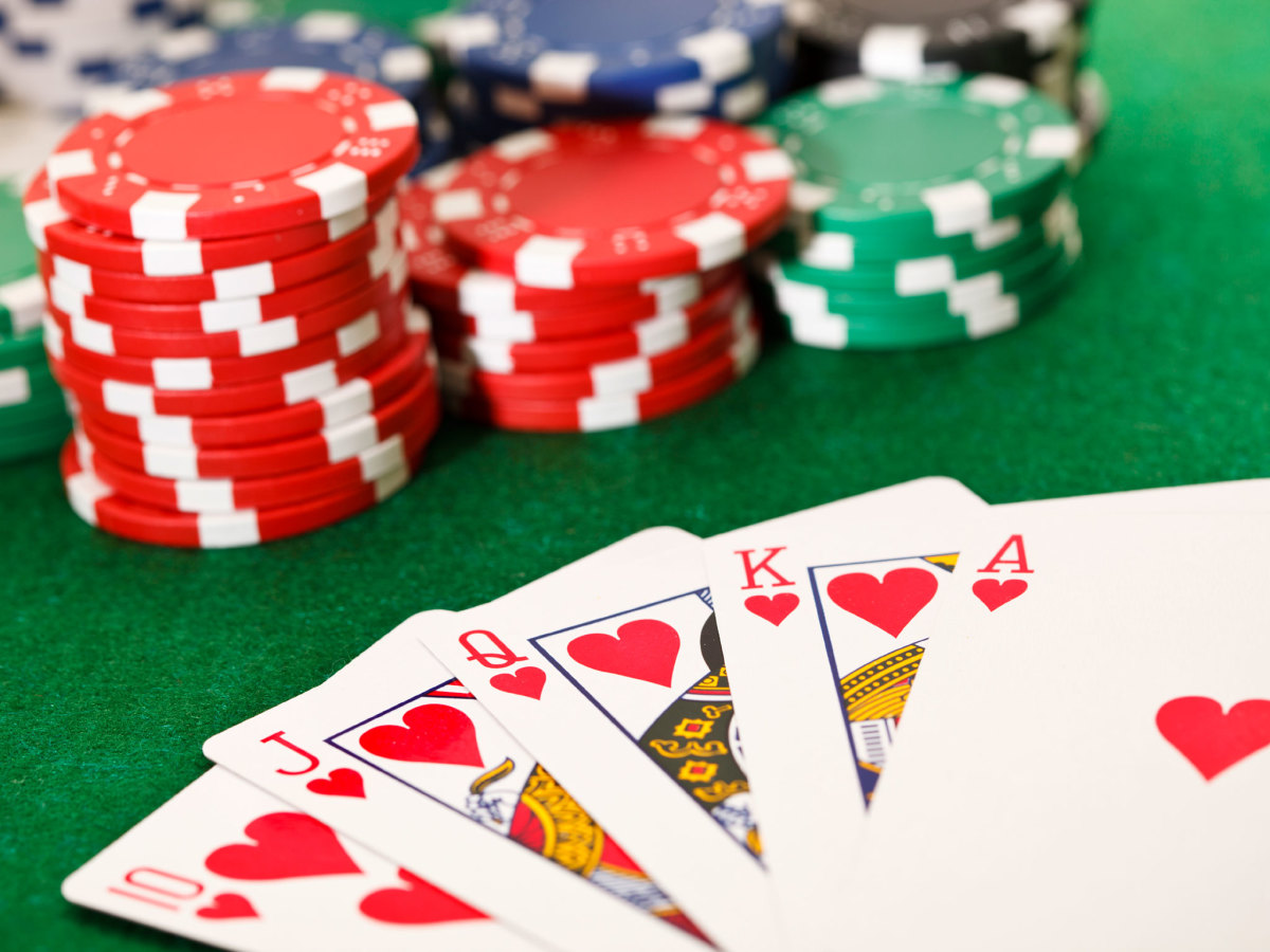 Want More Time? Read These Tricks To Eliminate Online Casino
