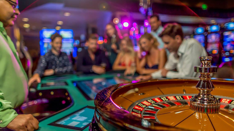 Why Virtually All the Things You've Learned about Casino Is Incorrect?
