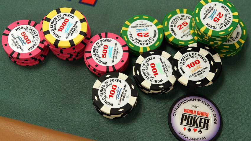 Three Fast Methods To Learn Gambling Online